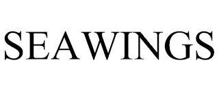 SEAWINGS trademark