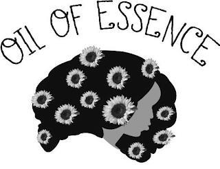 OIL OF ESSENCE trademark