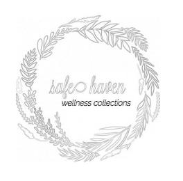 SAFE HAVEN WELLNESS COLLECTIONS trademark
