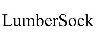 LUMBERSOCK trademark