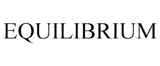 EQUILIBRIUM trademark