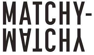 MATCHY-MATCHY trademark