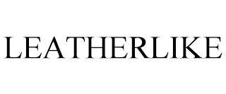 LEATHERLIKE trademark