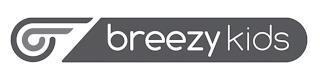 BREEZY KIDS trademark