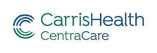 C CARRISHEALTH CENTRACARE trademark