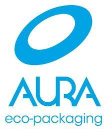 AURA ECO-PACKAGING trademark