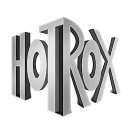 HOTROX WILDLAND VALVE trademark