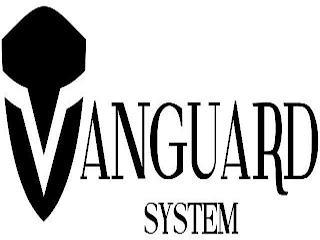 VANGUARD SYSTEM trademark