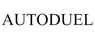 AUTODUEL trademark