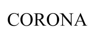CORONA trademark