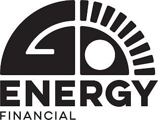 GO ENERGY FINANCIAL trademark