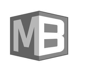 MB trademark