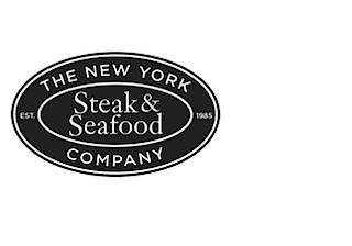 THE NEW YORK STEAK & SEAFOOD COMPANY EST. 1985 trademark