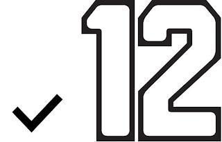 V 12 trademark
