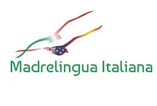 MADRELINGUA ITALIANA trademark