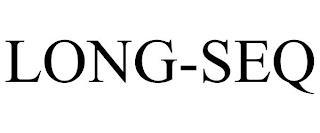 LONG-SEQ trademark