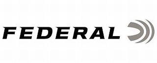 FEDERAL trademark