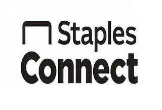 STAPLES CONNECT trademark