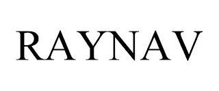 RAYNAV trademark