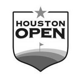 HOUSTON OPEN trademark