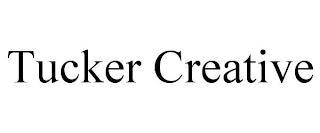 TUCKER CREATIVE trademark