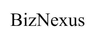 BIZNEXUS trademark