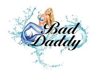 BAD DADDY trademark