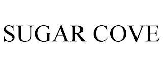 SUGAR COVE trademark