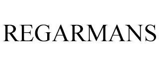 REGARMANS trademark