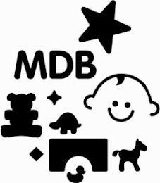 MDB trademark