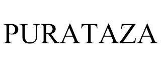 PURATAZA trademark