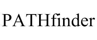 PATHFINDER trademark