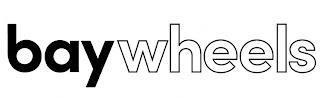 BAYWHEELS trademark