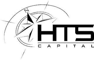 HTS CAPITAL N trademark