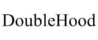 DOUBLEHOOD trademark