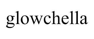 GLOWCHELLA trademark