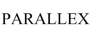 PARALLEX trademark