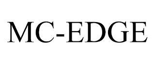 MC-EDGE trademark