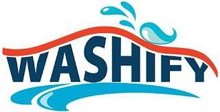 WASHIFY trademark