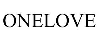 ONELOVE trademark
