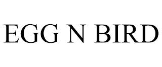 EGG N BIRD trademark