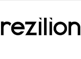 REZILION trademark