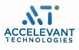 ACCELEVANT TECHNOLOGIES trademark
