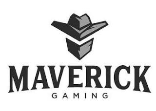 MAVERICK GAMING trademark