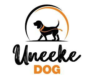 UNEEKE DOG trademark