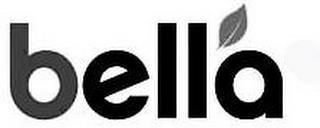 BELLA trademark