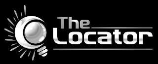 THE LOCATOR trademark