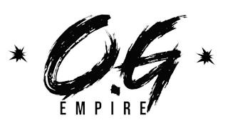 OG EMPIRE trademark