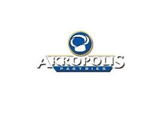 AKROPOLIS PASTRIES trademark
