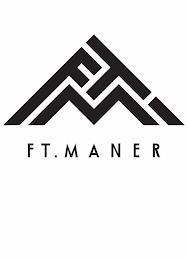 FTM FT. MANER trademark